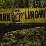 Park linowy w Gdyni
