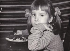 Małgosia Jankowska. Wnuczka Ryszarda Jankowskiego