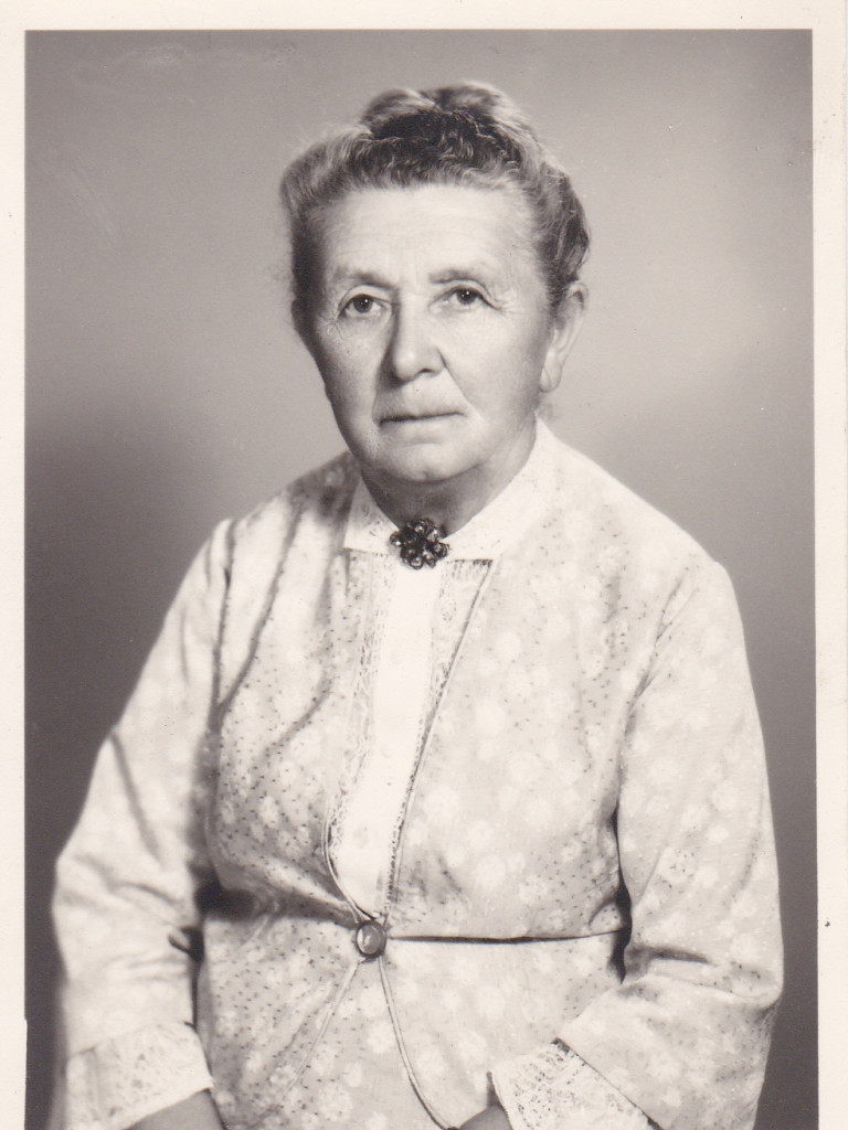 Leokadia Noińska (1898-1979)