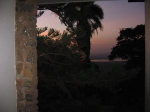 Afrykański świt.