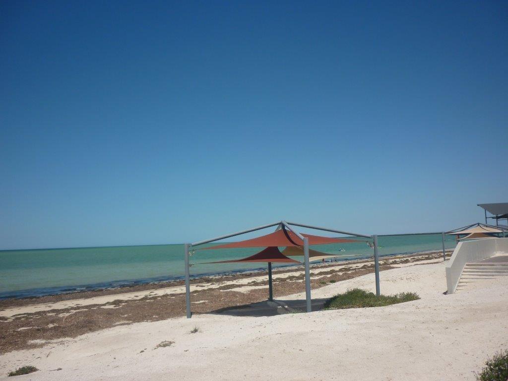 Whyalla nad Zatoką Spencera