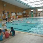 Zajęcia na basenie dla dzieci. Whyalla. Australia