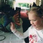 Kasia zapowiada, że nauczy się polskiego. To pewnie nie będzie łatwe, ale też przyznajmy, w Australii bez tego języka można sobie poradzić. Kasia urodziła się już na tym kontynencie. Jej mama, Magda, miała niespełna trzy lata, gdy dotarła tu z rodzicami i starszym bratem, Radkiem.