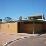 Kościół Jadzi w Whyalla