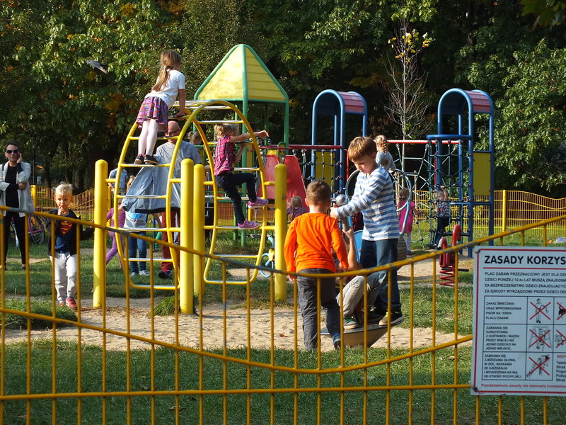 Im więcej dzieci, tym bardziej Polska je kocha. 500 zł na każde dziecko po pierwszym