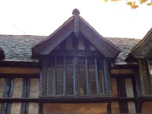 Średniowieczny przytułek dla starych kobiet w Coventry