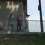 W historycznym centrum Brodnicy – na prawym brzegu Drwęcy – witano nas serdecznie.