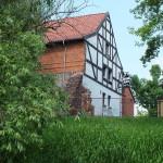 Chciałoby się powiedzieć: Strasburg an der Drewenz. Tak kiedyś nazywała się Brodnica