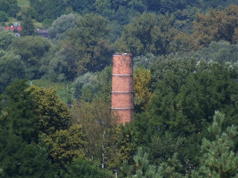 Wieża Zakładu Uzdatniania Wody na Bielanach
