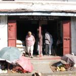 Przyprawy kulinarne w Mombasie można kupić na wszystko: na młodość, przyjaźń, potencję itd